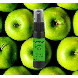 Green apple fragrance - body spray - perfume 10ml