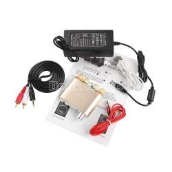 mini bluetooth 5.0 50w*2 digital amplifier stereo - home car audio power amp audio receiver