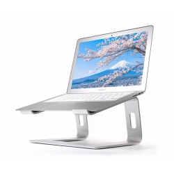 Aluminum stand for MacBook - laptop - notebook