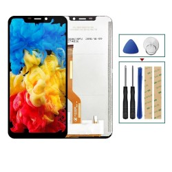 Oukitel C12 Pro LCD display - Touch Screen - Digitizer - original product