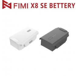 FIMI X8 SE Drone - 11.4V 4500mAh - 35 minut flight - replacement battery - 1/ 2 / 3 pieces
