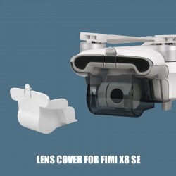 Protective lens cover for FIMI X8 SE Drone