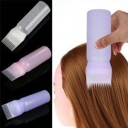 Hair Dye Bottle Brush 120ML