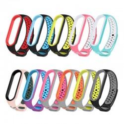 Silicone Wristband - Xiaomi Mi Band 5 Bracelet