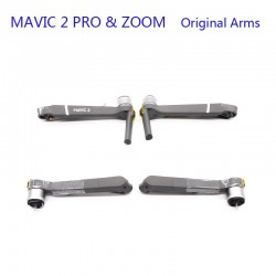 Mavic 2 Pro Replacement Arms