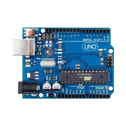 Uno Rev3 - ATmega328P - microcontroller board