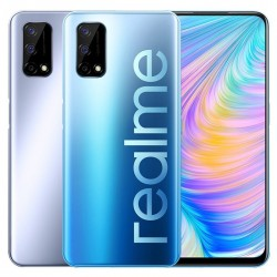 Realme Q2 5G CN Version - dual sim - 6.5 inch - Android 10 - 6GB 128GB - 48MP Triple Rear Camera