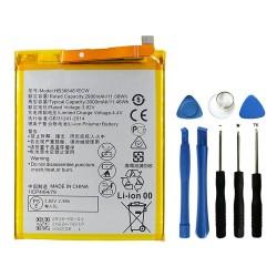 3000mAh HB366481ECW Battery - Huawei P9/P9 Lite/honor 8