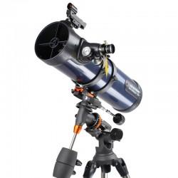 AstroMaster 130EQ - Telescope - Equatorial Tripod