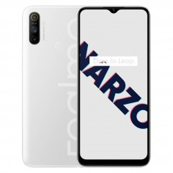 Realme Narzo 10A IN Version - dual sim - 6.5 inch - 5000mAh - Android 10 - 4GB 64GB - 4G
