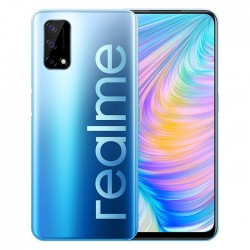 Realme Q2 5G CN Version - dual sim - 6.5 inch - Android 10 - 4GB 128GB - 48MP Triple Rear Camera