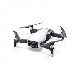 DJI Mavic Air Fly More Combo - FPV - 3-Axis Gimbal - 4K Camera - RTF - Red