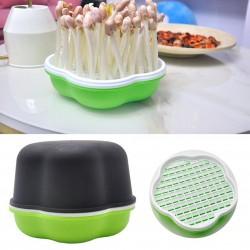Plant germination tray - portable - moisture proof - plastic planting box