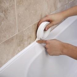 Bathroom Tape - Sealing Strips - Self-adhesive
