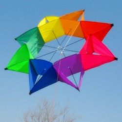 Five-pointed Star Kite - Outdoor