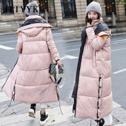 Snow Coat - Padded - Waterproof