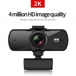Web camera - full HD 2K 2040 * 1080P - microphone