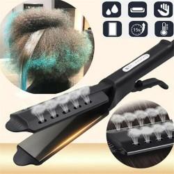Hair straightener - 4 gears
