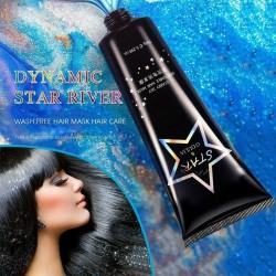 Galaxy nourishing / shine hair mask