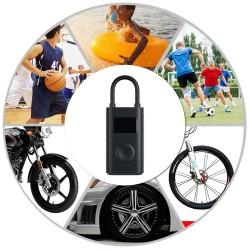 Xiaomi - electric pump - scooter - bike