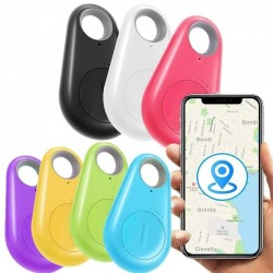 Smart GPS tracker - Bluetooth - key finder - kids - luggage - lost items