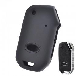 Car key flip case cover - Kia - Sportage - Ceed - Sorento - Cerato - Forte - silicone
