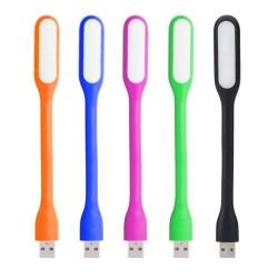 5V - 1.2W - LED - USB - mini reading light - flexible