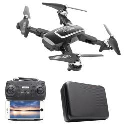 HJ38 - 5G - WIFI - FPV - GPS - 4K HD Camera - Foldable - RC Drone Quadcopter - RTF