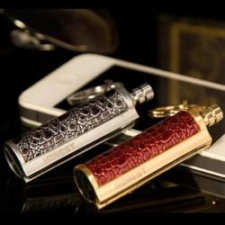 Vintage metal lighter -...