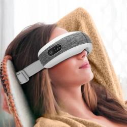 Smart eye massager - heated...