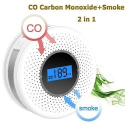Smoke / carbon monoxide...