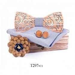 Cufflinks - handkerchief -...