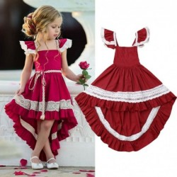 Elegant childs party dress