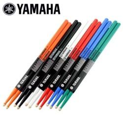 Professional drum sticks - 5A / 7A - YAMAHA - maple wood