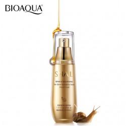 Snail essence - whitening - anti wrinkle - moisturising - day cream - oil 40 ml