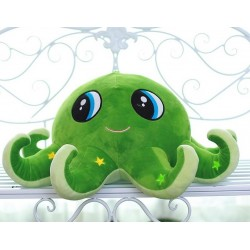 Octopus Plush Toy 30cm