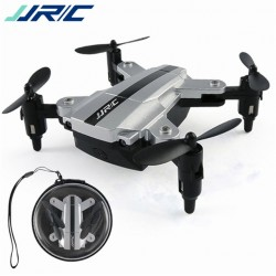 JJRC H54W E-Fly WiFi FPV Mini Foldable Drone Camera Altitude Hold Mode RC Quadcopter BNF