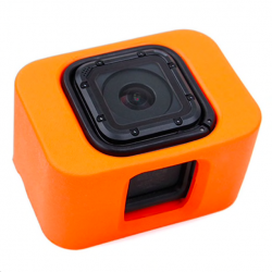Gopro Hero 4 5 Session surfing float backdoor housing cover