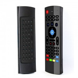 FW1S Fly Air-Mouse Wireless Keyboard Remote For Android Smart TV