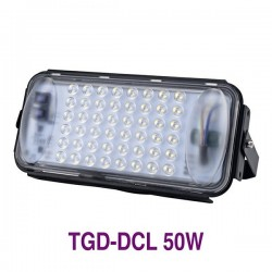 50W - 100W - 150W - 200W - 300W AC90-265V CE SMD3030 IP67 waterproof LED floodlight outdoor