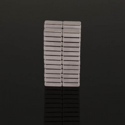 N48 super strong neodymium magnet - block 10 * 5 * 3mm 50pcs