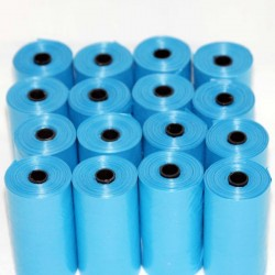 Wastage bags for dogs & cats 20 rolls - 300 pcs