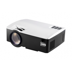 LED 1800L - support full HD - mini projector