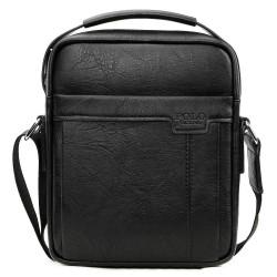 POLO crossbody & shoulder leather bag