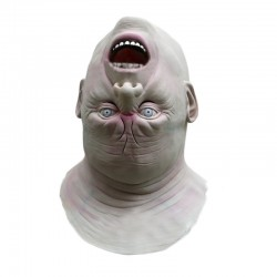 Zombie - full face Halloween mask