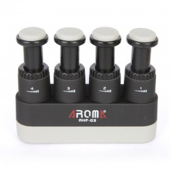 Aroma - professional - hand fingers trainer - medium tension