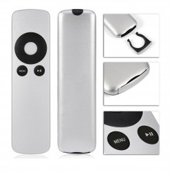 Universal replacement remote control for Apple TV