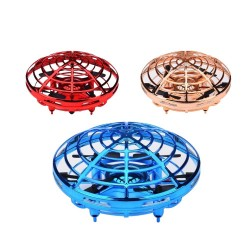 Mini UFO Drone - anti-collision - flying electric toy